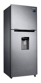 Heladeras Samsung Freezer Rt29 Frio Seco Inverter 305 Lts-lt