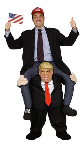 Disfraz Pantalones Trump