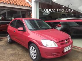 Chevrolet Celta 1.4 Ls+aa 2011