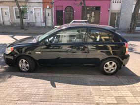 Hyundai Accent Coupe Hatchback Extrafull