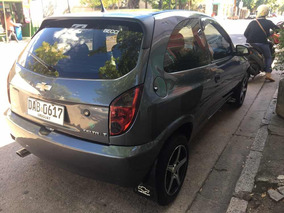 Chevrolet Celta 1.4 Lt Ab+abs 2014