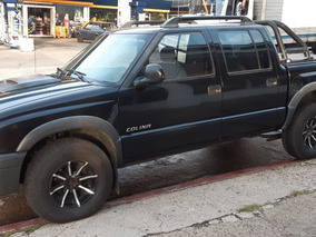 Chevrolet S-10 4x4 2.8 Diesel Colina