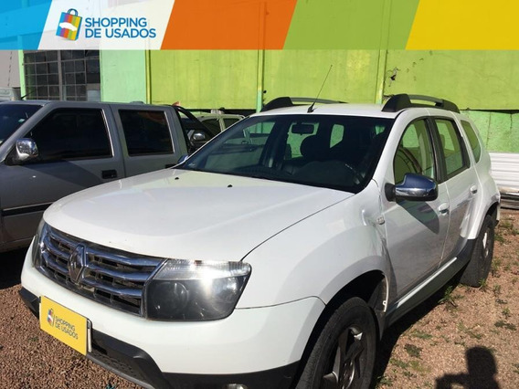 Renault Duster 4x4 2013