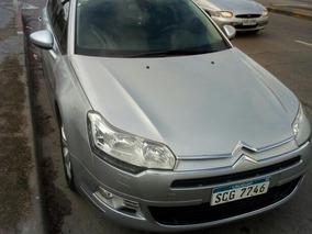 Citroën C5 1.6 Turbo Exclusive Am80 2011