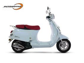 Motomel Strato Euro 125cc 2018