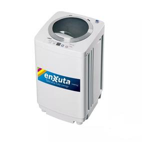 Lavarropas Enxuta Lenx6350 Automático 3.5 Kg