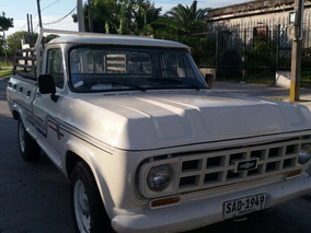 Chevrolet C-10 1982