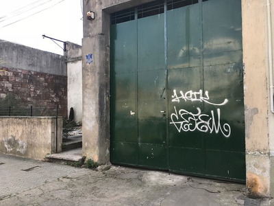 Deposito Y Casa De 382 Metros En Brazo Oriental