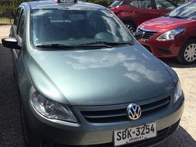 Volkswagen Gol 1.6 I Power - Excelente Estado !! Pocos Kms!!