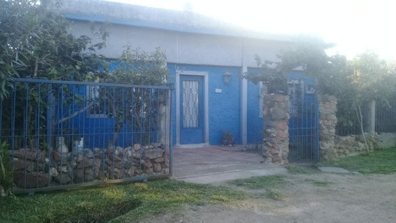 Casa 3 Dormitorios Villa García