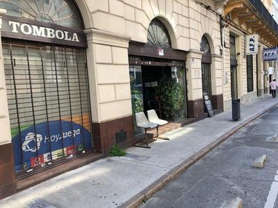 Venta Local Comercial En Ciudad Vieja