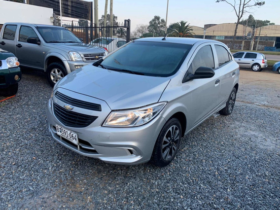 Chevrolet Onix 1.4 Effect Pto/financio 48 Cuotas!