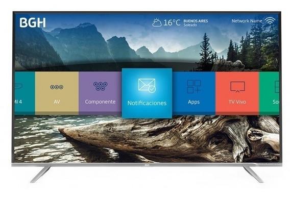 Televisor Asano Led 55 Bgh Ultra Hd Smart Techstore