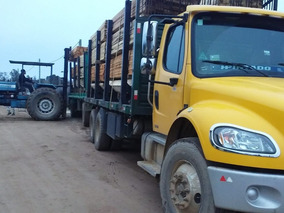 Freightliner 280 6x4