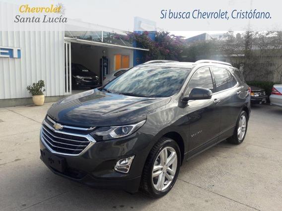 Chevrolet Equinox Premier 2019 0km - Santa Lucía