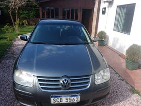 Volkswagen Borá Europa