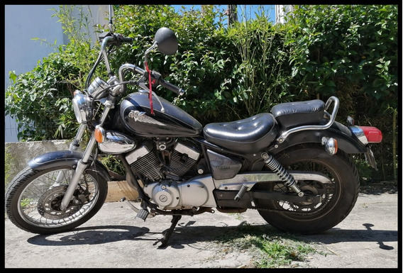 Yamaha Virago Virago 250 Cc