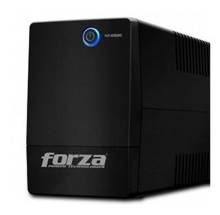 Ups Forza Regulador Voltaje 1000va 500w 4 Salidas Nt-1002c