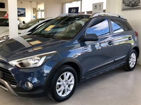 Hyundai I20 Active Gl Full 2016 - Lagomar Automoviles.