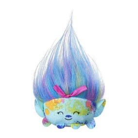 Mini Peluche Dreamworks Trolls Harper Hasbro - Hb