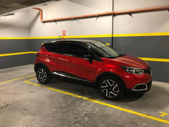 Renault Captur 1.2 Tce120 Privilege 2016