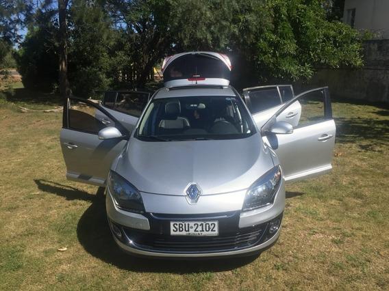 Renault Megane Iii Privilege Ph2- 2014 Extra Full