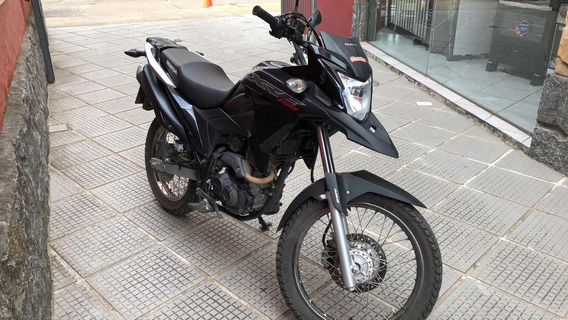 Honda Xre 190. Impecable