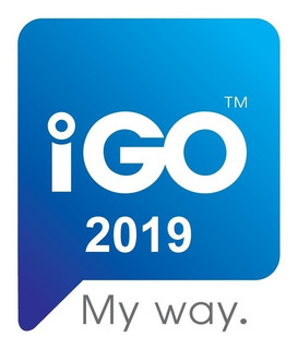Mapas Gps Igo 2019 // Latinoamerica ***todo En Gps***