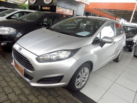 Fiesta S 1.5 16v Flex 4p Manual