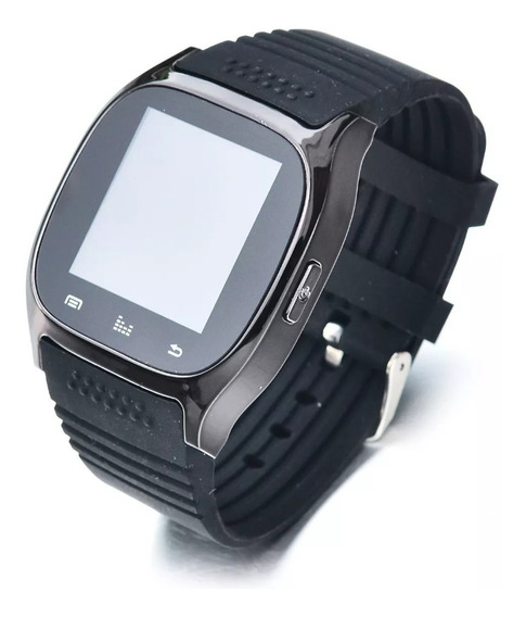 Reloj Inteligente Bluetooth , Sms, Sport, Original ! Ml 929
