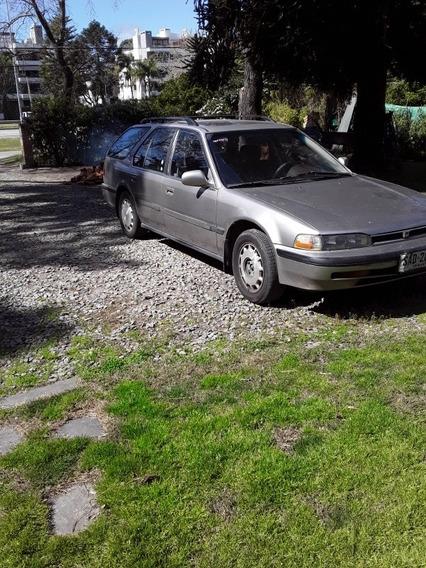 Honda Accord Station Wagon 2.2 L 1993
