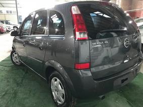 Chevrolet Meriva 1.8 Full Muy Bien 48 Cuotas Sin Entrega