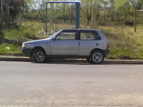 Fiat Uno 1.3 Cs Permuto Por Otro Auto
