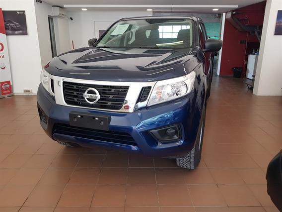 Nissan Frontier Frontier Se Nafta Full 2019 0km