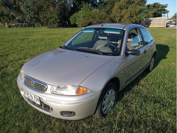 Rover 214 1.4 214 Si 1999