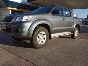 Toyota Hilux Sr 2.5 Turbo Unica !
