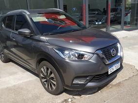 Nissan Kicks Exclusive 2019 Como Nueva!!!!