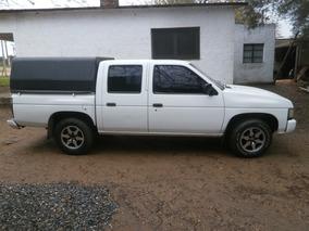 D 21 Diesel 2002