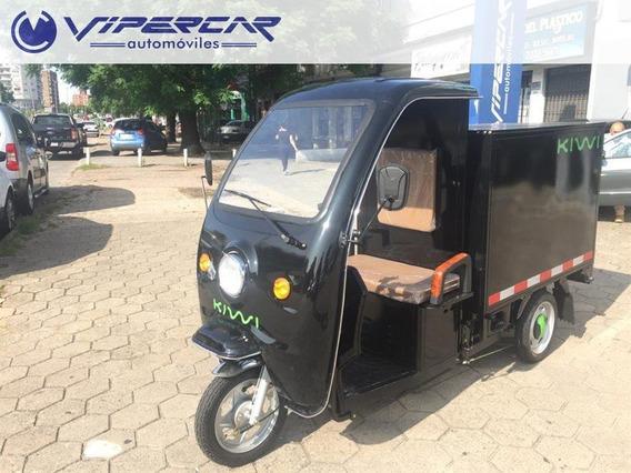 Triciclo Electrico 12 Cuotas Sin Recargo 2020 0km