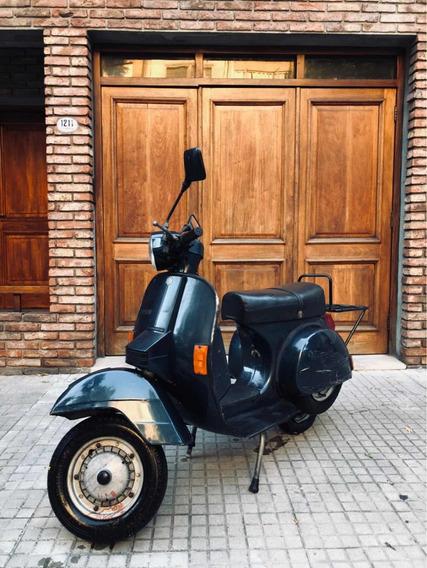 Vespa Piaggio Original