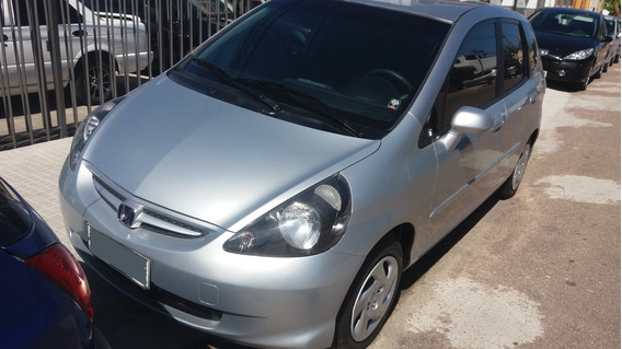 Honda Fit 1.4 Impecable