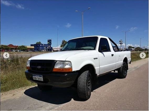 Ford Ranger Pik Up
