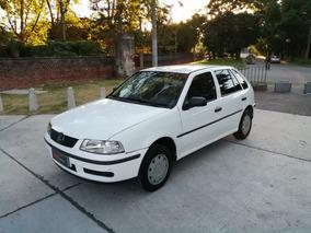 Volkswagen Gol G3 1.0 (( Gl Motors )) 4500 Y Ctas!!!