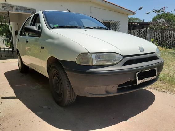 Fiat Palio 1.3 Edx 1998 5 Ptas.