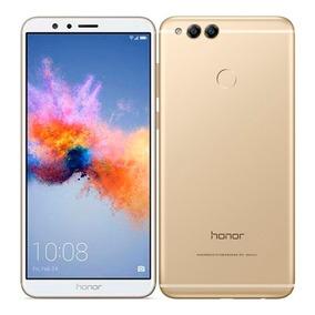 Honor 7x, 5.93 32gb/3gb, 4g Lte Dual Sim Dorado