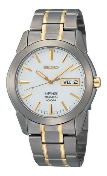 Reloj Hombre Seiko Sgg733p1 | Envío Gratis Garantía