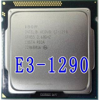 Procesador Intel Xeon E3-1290 3.6 Ghz Socket 1155 C/garantìa