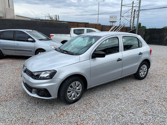 Volkswagen Gol Hatch Power G7 101cv