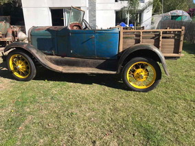 Ford Ford A 1929 Pickup
