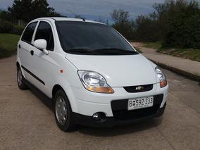 Chevrolet Spark 1000 Ls Full U/dueño